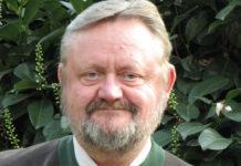 Prof dr Harald Schweim wurde zum IVA Vorsitzenden gewählt