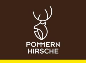 Pommernhirsche