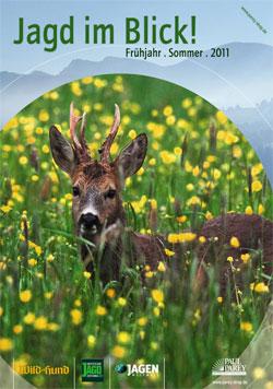 57add62886fd4d Parey-Shop-Katalog Frühjahr/Sommer 2011 - Jagen Weltweit