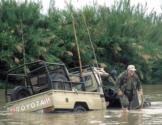 Entfernungsmesser Falk : Checkliste für auslandsjäger jagen weltweit